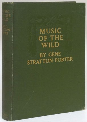 Music of the Wild With Reproductions of the Performers, Their Instruments, and Festival Halls....