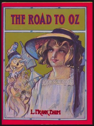 The Road to Oz. L. Frank Baum
