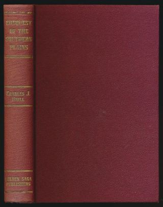 Conquest of the Southern Plains Uncensored Narrative of the Battle of the Washita and Custer's...