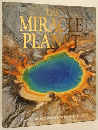 The Miracle Planet Based On the Acclaimed PBS Television Series. Bruce Brown, Lane Morgan