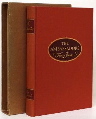 The Ambassadors. Henry James