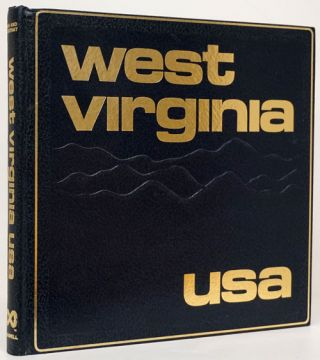 West Virginia USA. Jerry Wayne Ash, Stratton L. Douthat