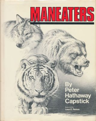 Maneaters. Peter Hathaway Capstick