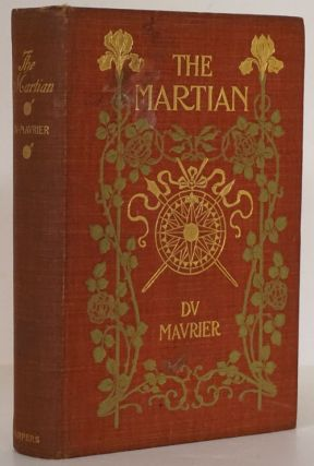 The Martian. George Du Maurier.