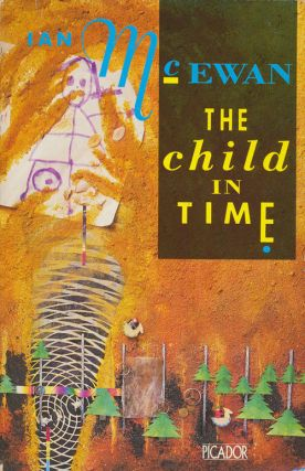 The Child in Time. Ian McEwan