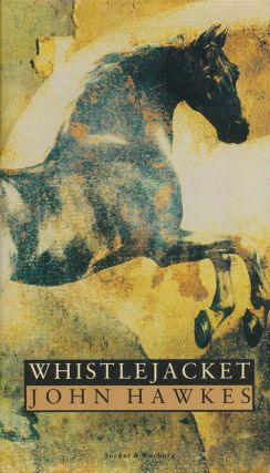 Whistlejacket. John Hawkes