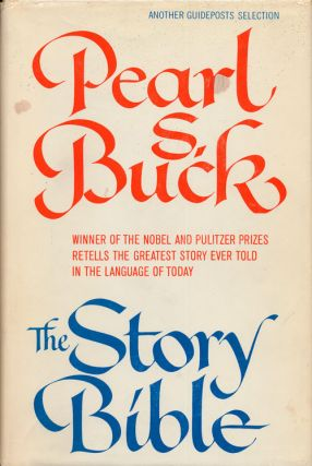 The Story Bible. Pearl S. Buck