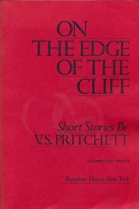 On the Edge of the Cliff Short Stories