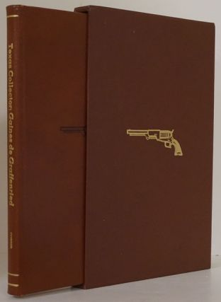 Texas Collector: Gaines De Graffenried. Roger N. Conger