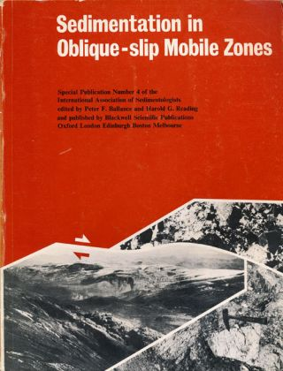Sedimentation in Oblique-Slip Mobile Zones. Peter F. Ballance, Harold G. Reading