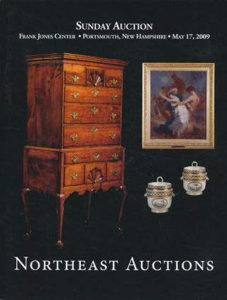 Northeast Auctions: Sunday Auction, Frank Jones Center, Portsmouth, New Hampshire May 17, 2009....