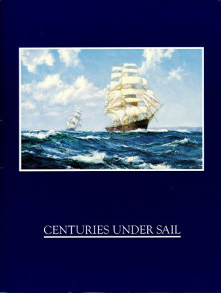 Centuries under Sail. Quester Gallery