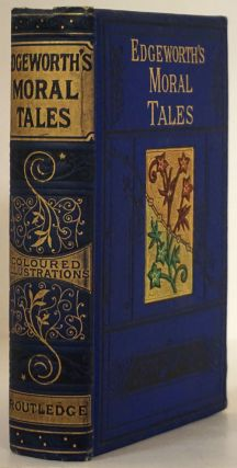 Moral Tales for Young People. Maria Edgeworth