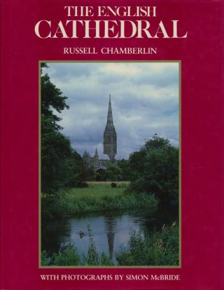 The English Cathedral. Russell Chamberlin