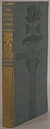 The Story of the Gadsbys And the Courting of Dinah Shadd, and Other Stories. Rudyard Kipling