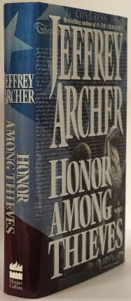 Honor Among Thieves. Jeffrey Archer