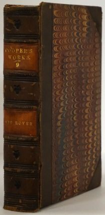 The Red Rover A Tale, Complete in One Volume. J. Fenimore Cooper