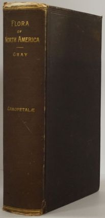 Synoptical Flora of North America: the Gamopetalae Being a Second Edition of Vol. I. Part II, and...
