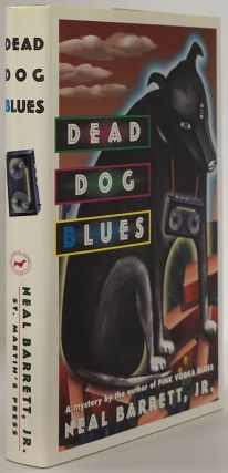 Dead Dog Blues A Mystery