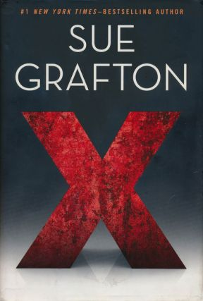 X. Sue Grafton