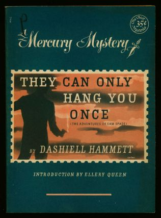 They Can Only Hang You Once and Other Stories (originally published as The Adventures of Sam...