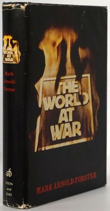 The World At War. Mark Arnold-Forster