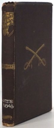 Sketches of the War: a Series of Letters to the North Moore Street School of New York. Charles C....