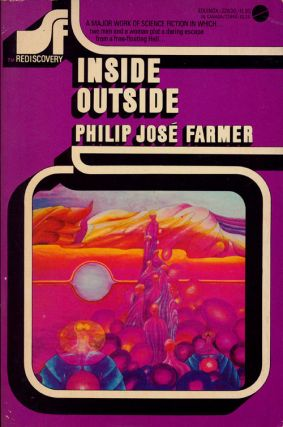 Inside Outside. Philip Jose Farmer