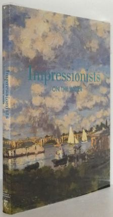 Impressionists on the Water. Christopher Lloyd