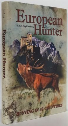 European Hunter Hunting 33 Countries in the Old World
