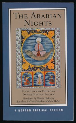 The Arabian Nights. Daniel Heller-Roazen