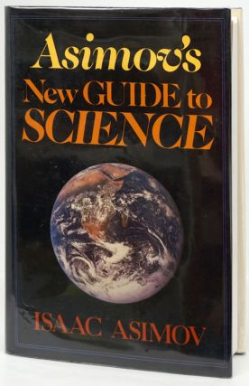 Asimov's New Guide to Science. Isaac Asimov