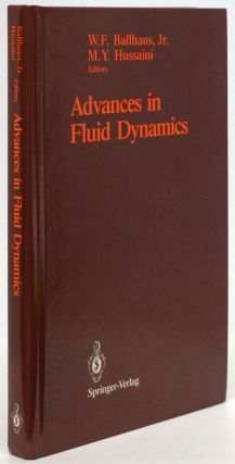 Advances in Fluid Dynamics Proceedings of the Symposium in Honor of Maurice Holt on His 70th...