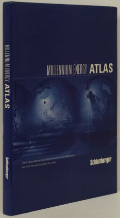 Millennium Energy Atlas. Petroleum Economist Cartographic