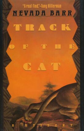 Track of the Cat. Nevada Barr